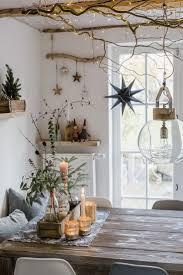 weihnachtsdekoration und ein schnelles diy pomponetti