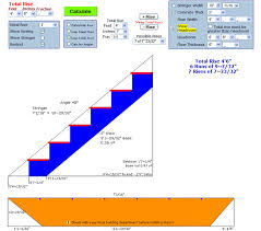 stairs calculator design of your house its good idea for your life