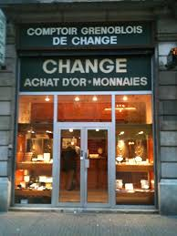 comptoir grenoblois de change bijoux 5 rue philis de la charce