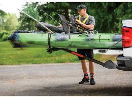100 Truck Bed Extender Kayak LongArm