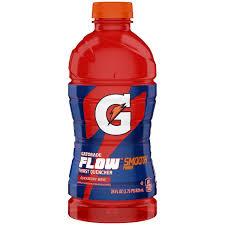 Gatorade Flow Thirst Quencher Blackberry Wave Sports Drink 28 Fl Oz