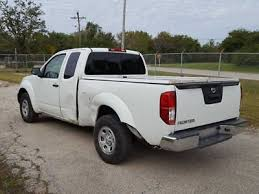 used nissan frontier truck bed accessories for sale