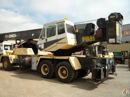 1983 P&H Omega 30 30-Ton Truck Crane Crane For Sale In Hayward ... Country Commercial Commercial Truck Sales Warrenton Va Dump Ford F550 Trucks In Pennsylvania For Sale Used On 2005 Altec 42ft Bucket M092252 Driver No Experience Required Also For Sale 2011 Ford Xl Drw Dump Truck Only 1k Miles Stk 2008 Crew Cab Flatbed Dump Truck Item Dc4417 S 2017 Super Duty In Blue Jeans Metallic For 2007 With Plow Auction Municibid Super Duty Amazing Photo Gallery Some Information And 2006 F350 Sa Steel 565145 Sterling Gray Regular 4x4 New Cars And Wallpaper