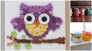 Do Something Different 7 Owl Craft Inspiration