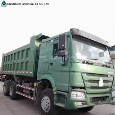 100 Heavy Duty Trucks For Sale Howo 10 Wheeler Big Best Truck Cebu Buy