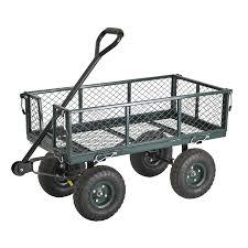 Utility Cart Lowes Captainwalt