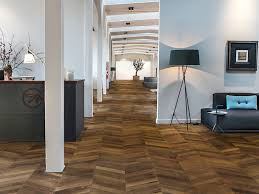 Wood Flooring For Normal Traffic Areas Eg Offices