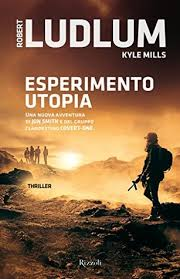Esperimento Utopia Covert One 10 By Kyle Mills 2 Star Ratings