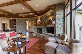 100 Mountain Home Architects Interior1 Conforti