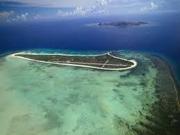 100 Amanpulo Resort Philippines Palawan Island A Remote