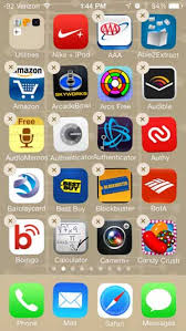 How to Delete an App on the iPhone 5 in iOS 7 Solve Your Tech