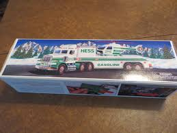 1995 Hess