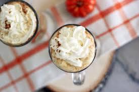 Keurig Pumpkin Spice by Fall Coffee Bar U0026 Pumpkin Spice Latte Recipe Mirabelle Creations