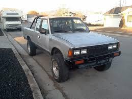 100 1985 Nissan Truck 720 KC 4x4 ST W Pics 720 Ratsun Forums Community