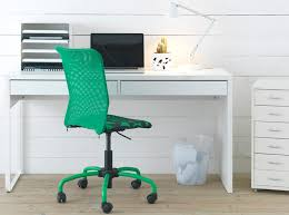 Micke Desk With Integrated Storage White Pink by Great Ikea Micke Desk With Integrated Storage Urban Sales Nz