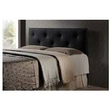 Black Leather Headboard Queen by Jacqueline King Nail Button Tufted Arch Bed 6 030 Dkk Liked