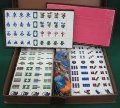 SWEE HUAT PLASTIC CO Mahjong Sets