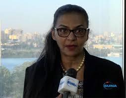كوش نيوز منظمة أمريكية هيبة محمد علي لن تحيد عن نهج البدوي