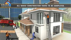 100 Housedesign House Building Construction Games House Design For Android
