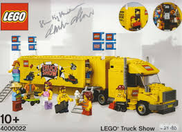 2016 | Tagged 'Truck' | Brickset: LEGO Set Guide And Database