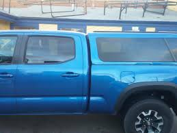 2016-Tacoma-Z-Series-Blue-profile-truck-topper-denver - Suburban Toppers Toyota Truck Caps By Bestop Yotacarstopcom 2016tacomaareolandtrucktoppdenver Suburban Toppers Tacoma Bed For Sale Cars Bikes In Truck Bed With Topper Mtbrcom Camper Shell How Much Did You Pay And What Brand World Used Deals Are Dcu Contractor Cap Full Size Aredcufull Heavy Hauler Trailers 2015 Double Cab Trd Sport Lb 4wd At Commercial Alty Tops F150zseeofilewhitetruckcapspringscolorado 2016tacomazsiesblueprofiletrucktoppdenver