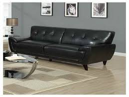 Danish Modern Sofa Sleeper by Incredible Leather Mid Century Modern Sofa Yesterday Today The