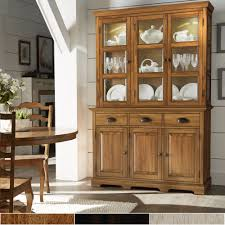 Stunning Dining Room China Cabinet And Buy Hutch Buffets Sideboards Cabinets Line At Overstock