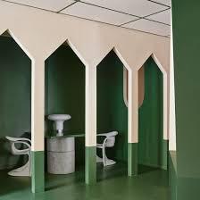Salon Decor Ideas Images by Salon And Spa Interior Design Dezeen