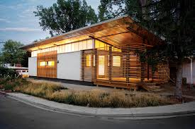 2 of 8 in 6 Modern Modular Homes We Love in Colorado from