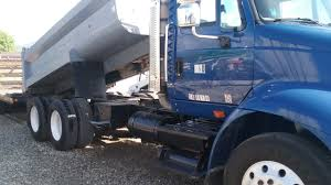 New And Used Trucks For Sale On CommercialTruckTrader.com Awesome 2000 Ford F250 Flatbed Dump Truck Freightliner Flatbed Dump Truck For Sale 1238 Keven Moore Old Dump Truck Is Missing No More Thanks To Power Of 2002 Lvo Vhd 133254 1988 Mack Scissors Lift 2005 Gmc C8500 24 With Hendrickson Suspension Steeland Alinum Body Welding And Metal Fabrication Used Ford F650 In 91052 Used Trucks Fresno Ca Bodies For Sale Lucky Collector Car Auctions Lot 508 1950 Chevrolet