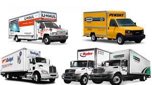 100 Renting A Uhaul Truck Best Moving Rental Companies Moving Feedback