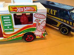 100 Ice Cream Truck Names Julians Hot Wheels Blog Super Van