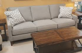 Rowe Nantucket Sofa With Chaise by Living Room Furniture Cary Nc Sofas Recliners Sectionals