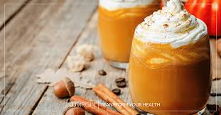 Pumpkin Spice Frappe Nutrition by Protein Pumpkin Spice Latte Jj Virgin