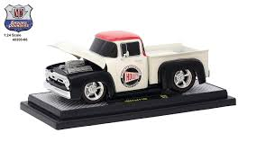 100 1956 Ford Truck Amazoncom F100 Pickup Holley Limited Edition To