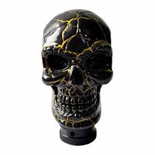 Black Gold Skull Cool Design - Universal Car Truck Shifter Knob ... Us 3999 New In Ebay Motors Parts Accsories Car Truck Suv Manual Skull Head Gear Shift Knob Stick Shifter Lever Online Cheap Silver 3d Zinc Alloy Metal Styling For Trucks Photos Sleavinorg Cowboy Up Decals Auto Western Bull And 50 Similar Items Large 5 3d Decal Sticker Punisher For Skull Punisher Blem Bumper Window Custom Laptop Score Truck Driver By Davidebiondi_13 On Threadless Lego Ninjago Byrnes 4pc Wheel Caps Dust Stems Tire Valve Type