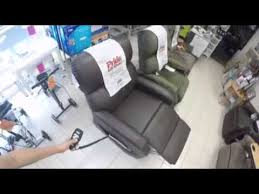 Pride Serta Lift Chair by Ultra Leather Zero Gravity Recliner Lift Chair By Pride Youtube