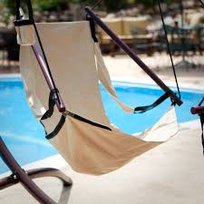 Ez Hang Chairs Assembly by The Ultimate Hanging Chair Hayneedle