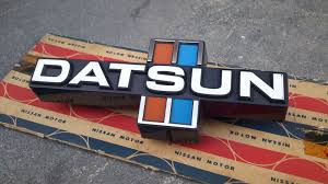 Datsun Nissan 720 Pickup Truck Emblem Badge Front Grilles Genuine ... Datsun 520 Oem Original Owners Manual Rare 6672 67 68 69 1970 71 The Hakotora Dominic Les Custom Skylinedatsun Hybrid Pickup King Cab 720 197985 Completed 1978 620 Mini Truck Project Album On Imgur My 1982 Nissandatsun Pickup Rocket Bunny Pandem Datsun 521 Body Kit Used Truck Parts Phoenix Just And Van Jdm Fender Flares Wide Body Kit Metal For Style Unexpected Garage Mimstore 1983 Specs Photos Modification Info At Cardomain 1975 Series Pickup
