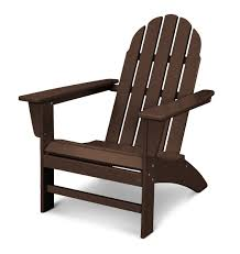 POLYWOOD® Vineyard Plastic Adirondack Chair & Reviews | Wayfair Black Resin Adirondack Chairs Qasynccom Outdoor Fniture Gorgeus Wicker Patio Chair Models With Fish Recycled Plastic Adirondack Chairs Muskoka Tall Lifetime 2pack Poly Adams Mfg Corp Stackable Plastic Stationary With Gracious Living Walmart Canada Rocking