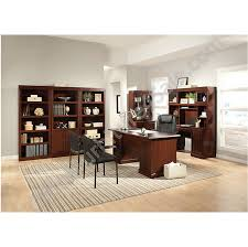 Sauder Palladia Executive Desk Assembly Instructions by Sauder Shoal Creek Executive Desk With Hutch Best Home Furniture