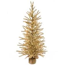 Nordic Fir Artificial Christmas Tree 6ft by Christmas Trees For Less Overstock Com