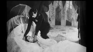 expressionism the cabinet of dr caligari and post war germany