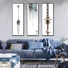 tier zebra giraffe malerei abstrakte kunst leinwand drucken poster wand kunst bild moderne malerei wohnzimmer dekoration
