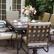 8 Person Patio Table by 15 Best Garden Patio Furniture Sets Images On Pinterest Dining