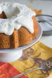 Pumpkin Spice Bundt Cake Using Cake Mix by Mrs Hulse U0027s Pumpkin Spice Bundt Cake Lovely Little Kitchen