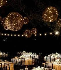 Unique Lighting Ideas For Weddings By The Mackey HouseThe