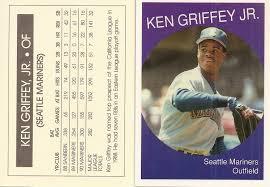 1993 Upper Deck Top Prospect Derek Jeter by Ken Griffey Jr Price List Supercollector Catalog