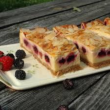 erdbeer quark kuchen rezept essen und trinken