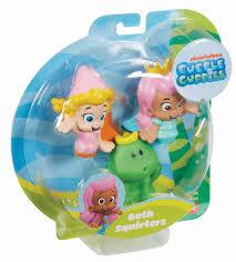 Bubble Guppies Bathroom Decor by Amazon Com Fisher Price Nickelodeon Bubble Guppies Molly Deema